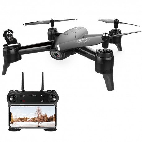 SG106 DRONE - Dual Cameras HD / 22 min Flight