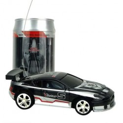 1/58 MINI RING-PULL CAN RC CAR - PLATINUM