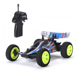 1/32 VELOCIS RACING FORMULA RC CAR - BLUE